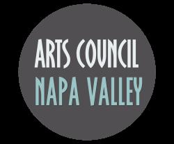 Arts Council Napa Valley logo