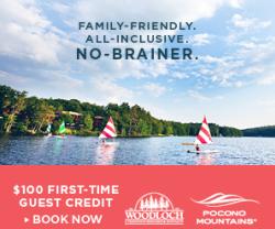 2018 - Summer Co/Op - Online - Woodloch Resort