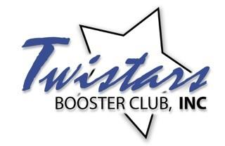 Twistars Booster Club Logo