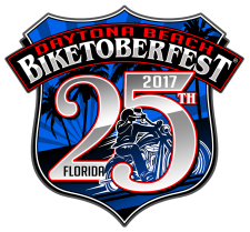 Biketoberfest Logo 2017