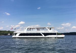LYC yacht