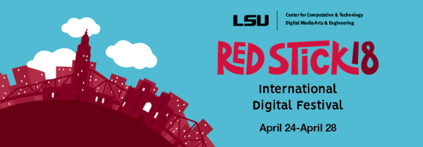 Red Stick international Digital Festival