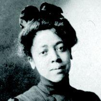 portrait of Dr. Justina Ford