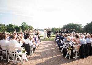 PYC wedding