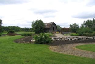 Frank Skinner Arboretum Trail