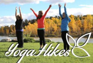 Yoga Hikes