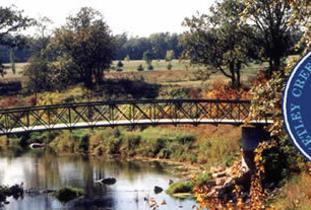 Netley Creek Golf Course listing header