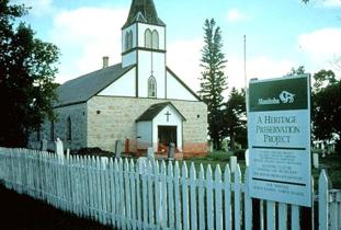 St. Peter Dynevor Anglican Church