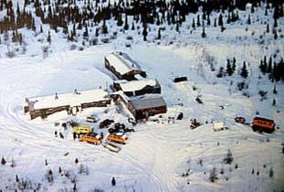 Watchee Lodge
