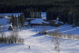 Mystery Mountain Winter Park