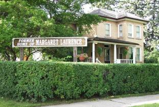 Margaret Laurence Home