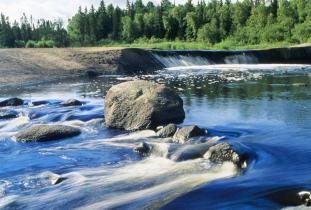 Hecla Provincial Park