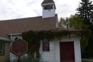 Christ Church - Anglican