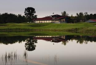 Quarry Oaks Clubhouse
