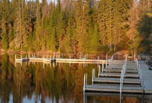 Crowduck Lake Camp