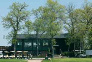 Dauphin Lake Golf Club