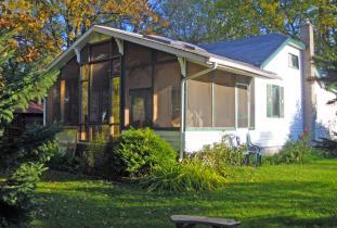 Fidler House B&B