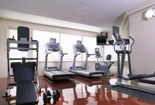 Four Points Fitness Centre