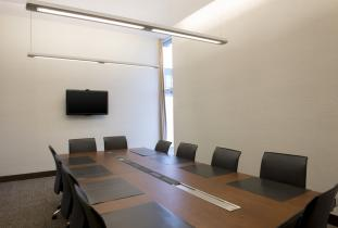 Four Points Board Room