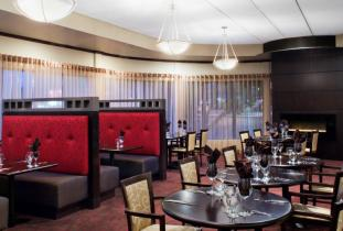 Park Avenue Restaurant