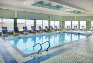 Lakeview Resort & Conference Centre Gimli - Indoor Pool