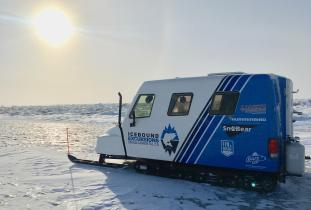 SnoBear   Icebound Excursions