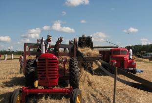 Manitoba Agricultural Museum