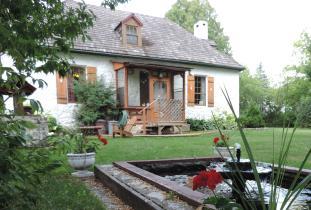 Thomas Bunn House