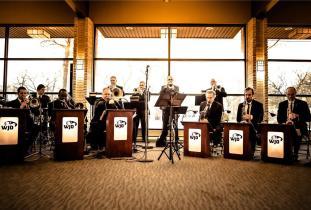 Winnipeg Jazz Orchestra