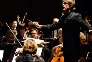 Winnipeg Symphony Orchestra - credit Chronic Creative