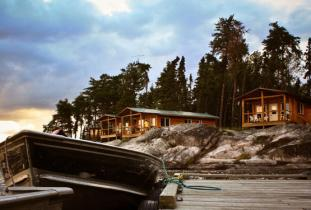 Jackson's Lodges and Outfitters