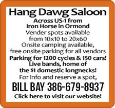 Bill Bay Hang Dawg Ad 2 8-16-16