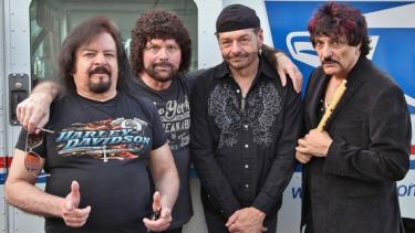 Vanilla Fudge, at Abbey Rd on the River 2018