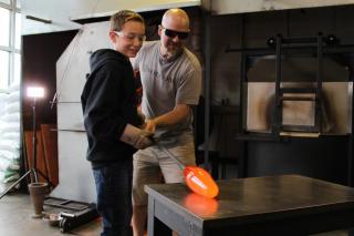 Tacoma Glassblowing Studio - Tacoma, Washington