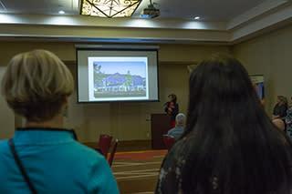 Meg Vanek presentation 2