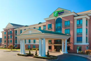 Holiday Inn Express Warwick