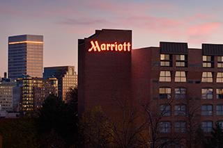 Marriott Downtown