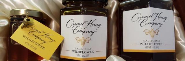 Carmel Honey
