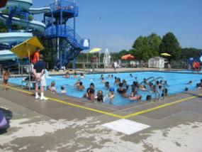 Public Pools 2014 Archive Visit Fort Wayne Insider