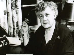 Dorothy-Buell