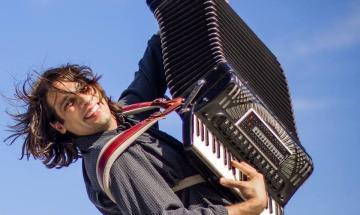 Alex Meixner Band