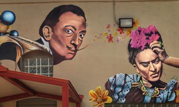 Mural Unveiling - Meet & Eat