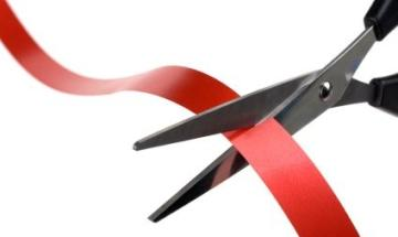 Ribbon Cutting: VT AAA