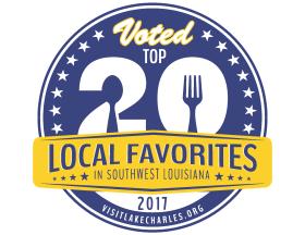 Top 20 - 2017