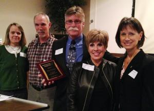 Don Freitag Honored as Tourism Ambassador of the Year