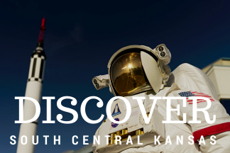 Discover South Central Kansas