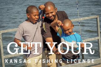 Kansas Fishing License