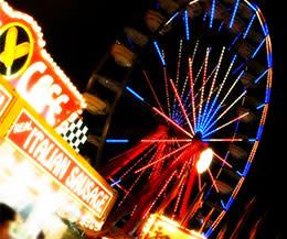 Celebrate Fairfax Festival