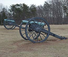 Blaze a Civil War Trail