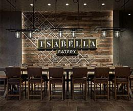 Isabella Eatery